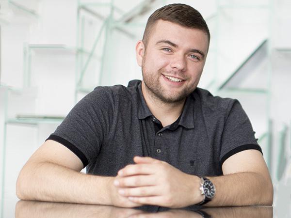 Łukasz Chudzicki